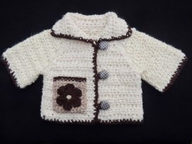 The Evelyn Sweater