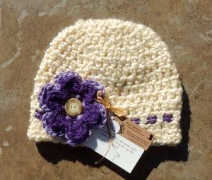 Designer Baby Hats